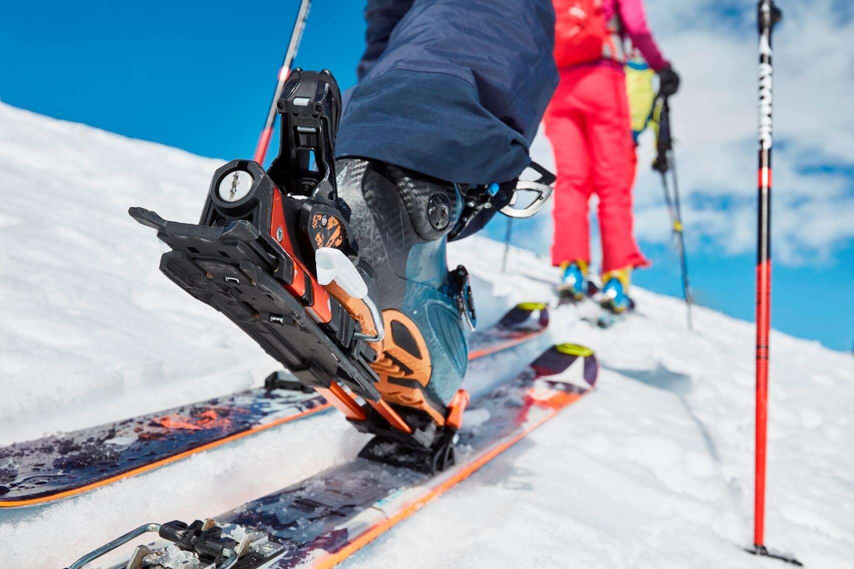 Skitoury Karpacz